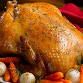Chicken and Turkey Recipes