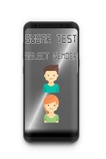Finger Blood Sugar Test Checker Prank - náhled