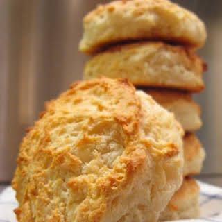 Celebratory Biscuits.