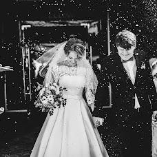 Wedding photographer Aleksandr Medvedenko (Bearman). Photo of 06.01.2017