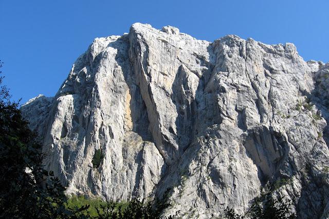 Južni Velebit - Anića kuk