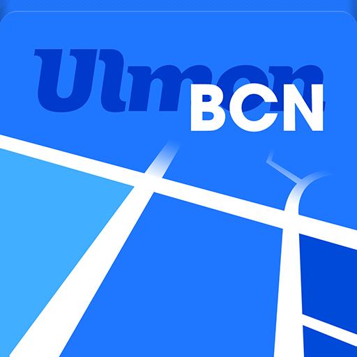 Barcelona Offline City Map file APK Free for PC, smart TV Download