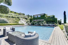 A 600m2 TIMELESS 11 BEDROOM LUXURY HOME IN GRIMAUD in saint-tropez