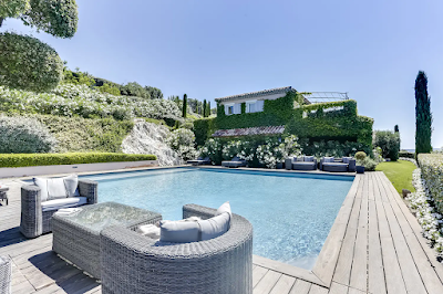 A 600m2 TIMELESS 11 BEDROOM LUXURY HOME IN GRIMAUD