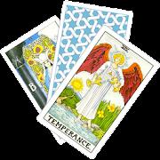 Simple Tarot Card