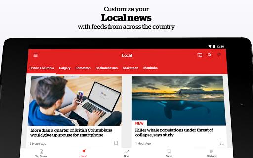 CBC News Apk apps 21