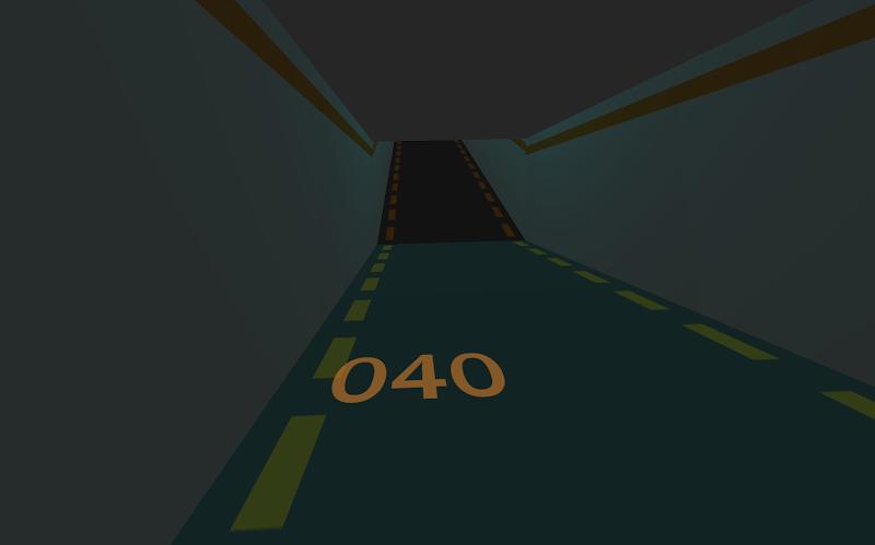 Скриншот Corridoom VR