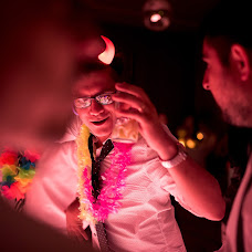 Wedding photographer Ernesto Michan (Quitin). Photo of 04.11.2017