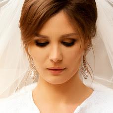 Wedding photographer Galina Krash (Krash). Photo of 17.11.2016