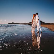 Photographe de mariage Konstantin Macvay (matsvay). Photo du 24.01.2018