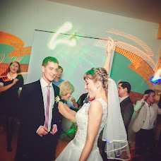 Wedding photographer Andrey Kamashev (andykam). Photo of 22.09.2015