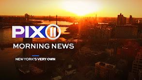 PIX11 Morning News at 6am thumbnail
