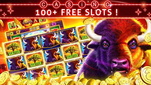 Slots Buffalo - Wild Vegas 1.12 screenshots 1