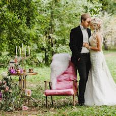 Wedding photographer Svetlana Malysheva (SvetLaY). Photo of 25.11.2015