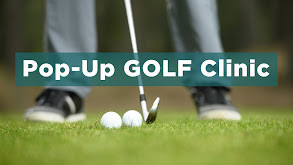 Pop-Up GOLF Clinic thumbnail