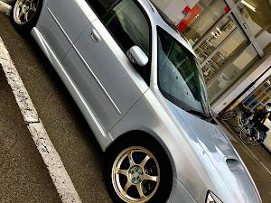 レガシィツーリングワゴン BP5 GT スペックB  2005年7月のカスタム事例画像 Garage555さんの2020年01月19日23:27の投稿