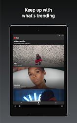 YouTube Music APK screenshot thumbnail 9