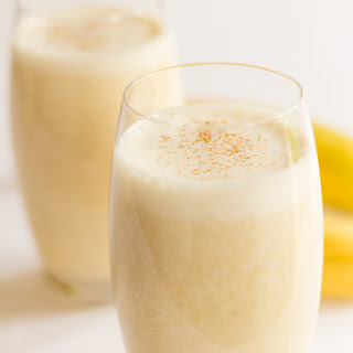 Banana Boost Smoothie.