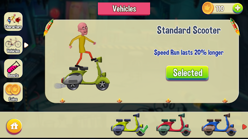 Motu Patlu Game  screenshots 4