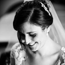 Wedding photographer Giuseppe Parello (parello). Photo of 25.02.2018