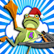 Amazing Frog Battle City Simulator - 3D Game Guide