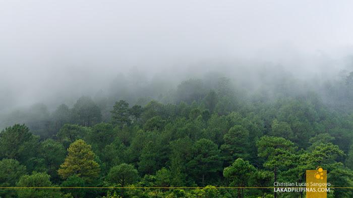Maligcong Mountains Bontoc