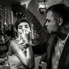 Wedding photographer Dmitriy Makarchenko (Makarchenko). Photo of 01.05.2018