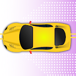 Traffic Racer ZigZag icon
