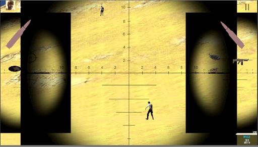 Elite Strike Zombie Hunter android2mod screenshots 3