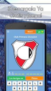 Logo Quiz del Futbol Argentino - náhled