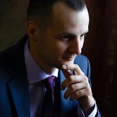 Wedding photographer Sergey Kraskin (kraskin). Photo of 26.06.2017