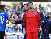 Deal tussen Club Brugge en Standard over Hubert is in orde