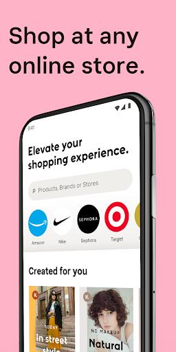 Klarna | Smoooth shopping  screenshots 2