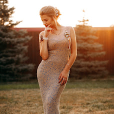 Wedding photographer Andrey Grigorev (Baker). Photo of 02.09.2018