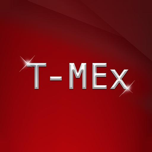 Toyota T-MEx