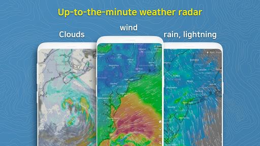 First Weather screenshot 3