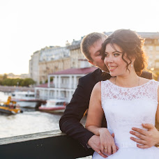 Wedding photographer Ekaterina Zaharenkova (ZaharenkovaKate). Photo of 24.05.2016