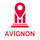 Avignon Travel Guide Shopping icon
