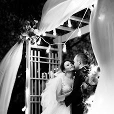 Wedding photographer Toma Zhukova (toma-zhukova). Photo of 05.07.2017