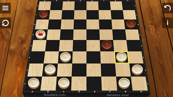 Download Checkers For PC Windows and Mac apk screenshot 6
