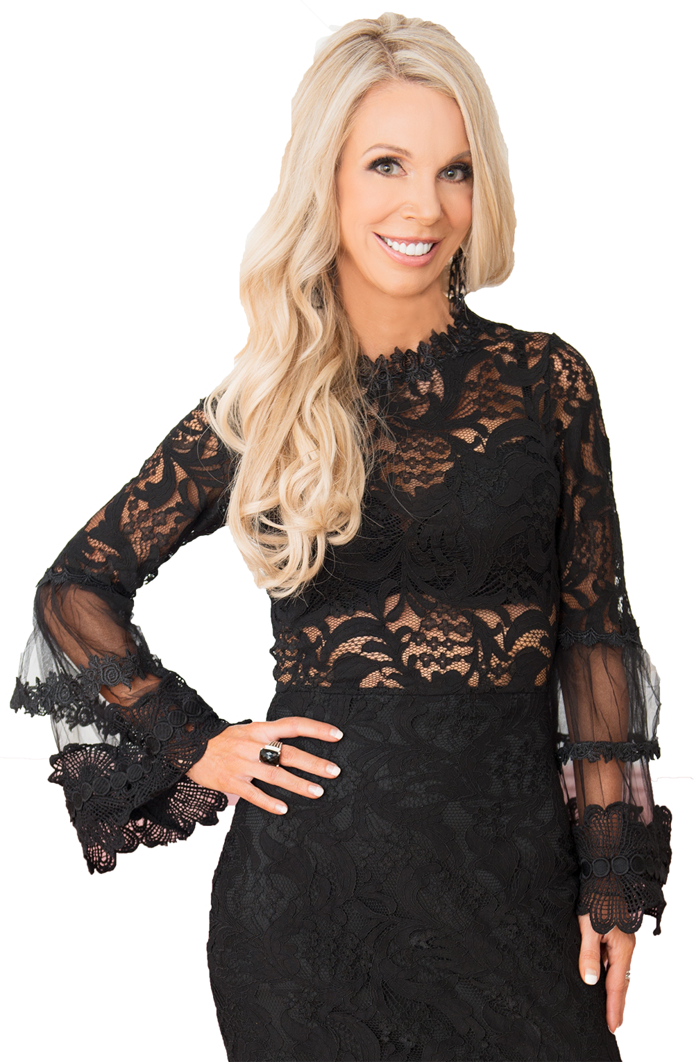 Michele Greer Transformational & Lifestyle Coach