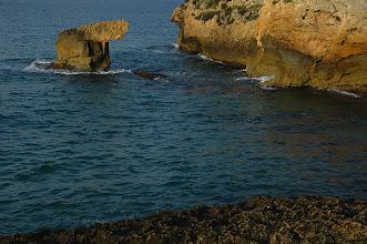 Photo: Costes del Garraf (Mediterranean Sea)