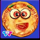 Pizza Maker Crazy Chef Game icon