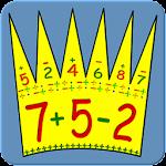 MathMatter - The Math Game