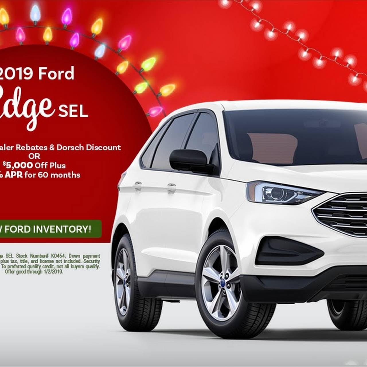 Dorsch Ford Green Bay >> Dorsch Ford Lincoln Kia Car Dealership In Green Bay Wi