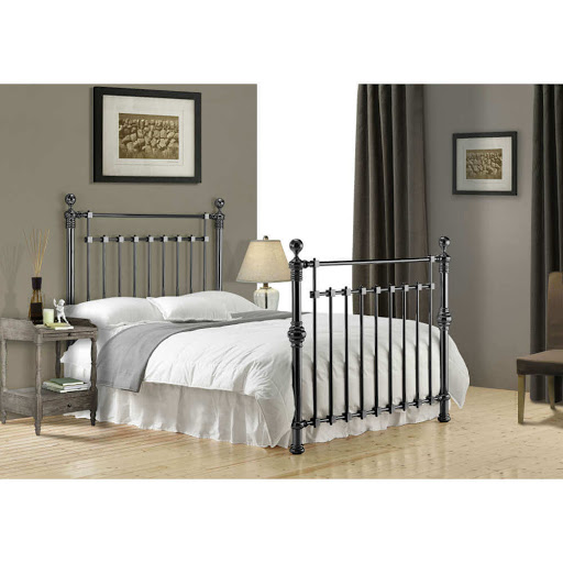 Time Living Edward Bed Frame
