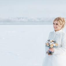 Wedding photographer Evgeniy Marketov (marketoph). Photo of 17.12.2016