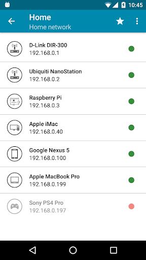 PingTools screenshot 4