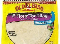Butter a 9x13 inch casserole dish. Seperate your tortillas.