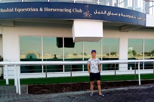 Se viene el debut para los uruguayos Edinson Rodríguez y Carlos Bueno en Bahrein